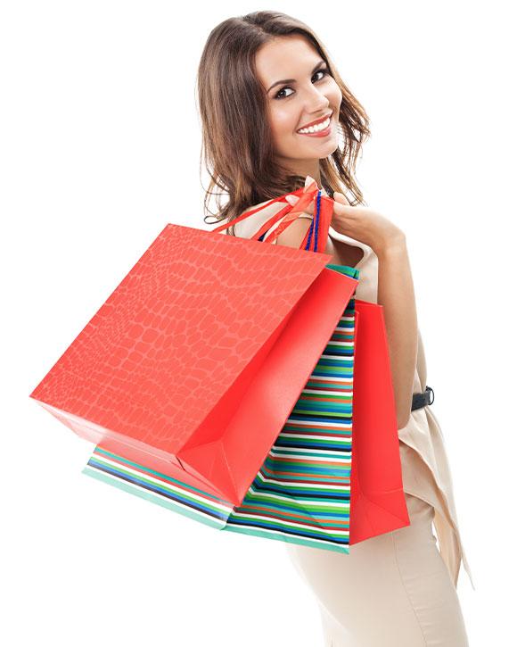 Customized eCommerce Design